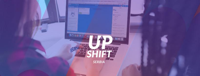 upshift_srbija