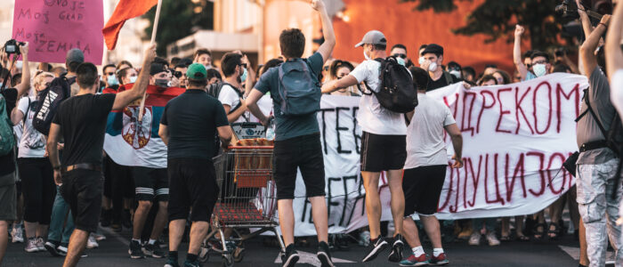NS protest - foto Jelena Ivanovic-3